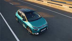 new-citroën-c3-arrives-with-a-fresh-and-colourful-campaign