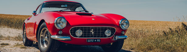 250 SWB revival – GTO engineering reveals full specification of its modern revival of a legend