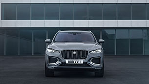new-jaguar-f-pace:-luxurious,-connected,-electrified