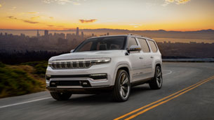 wagoneer returns as premium extension of jeep® brand, marking the rebirth of a premium american icon