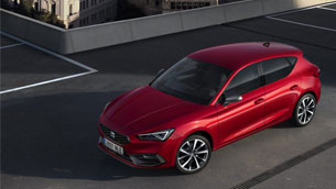 New Seat Leon line-up expanded with four new trim levels and more engine options