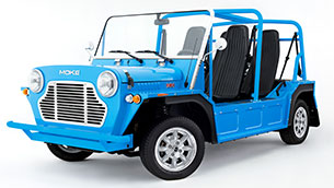 MOKE relaunches in the UK