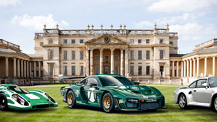 A truly special Porsche event by enthusiasts, for enthusiasts