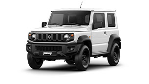 suzuki introduces the jimny light commercial vehicle in europe