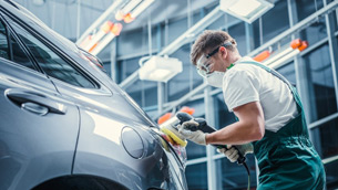 A Guide for Choosing the Right Auto Body Shop
