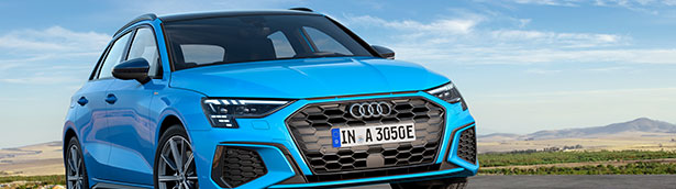 Another far-reaching change for the Audi A3 Sportback - the new 40 TFSI e plug-in hybrid