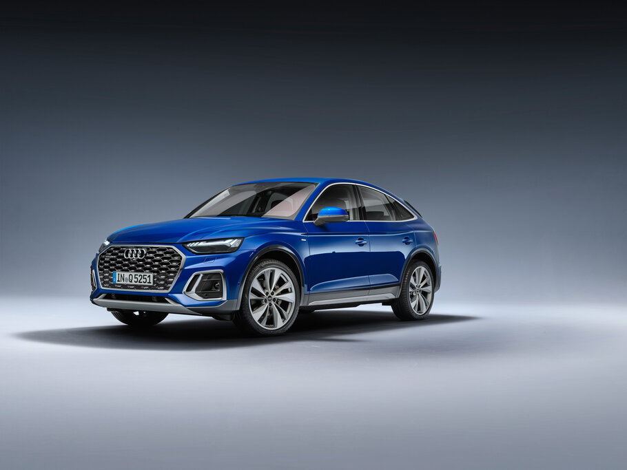 2021 Audi Q5 familiarity1