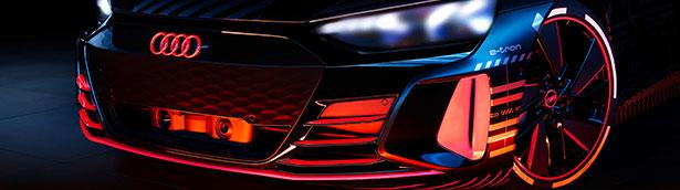 Passion for quality and progressiveness: the new Audi e-Tron GT