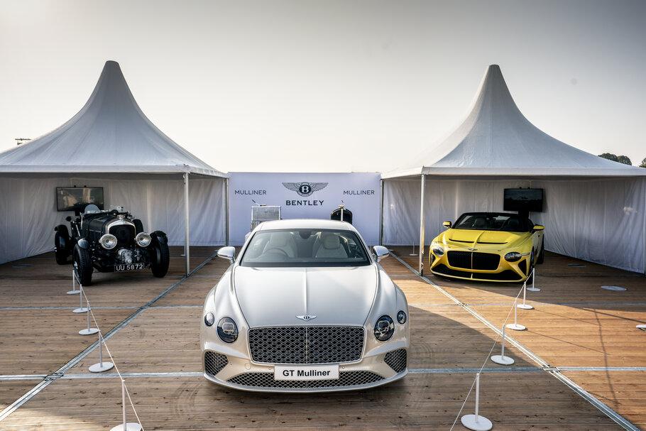 2021 Bentley Mulliner Family1