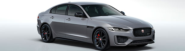 Jaguar XE: updated with new connected technologies and mild-hybrid power