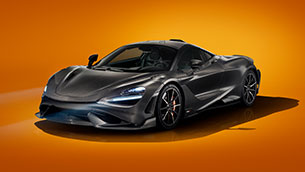 performance figures for new mclaren 765lt confirmed as customer car production commences to meet sold-out 2020 order-bank