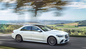 New generation Mercedes-Benz S-Class pricing and specification revealed