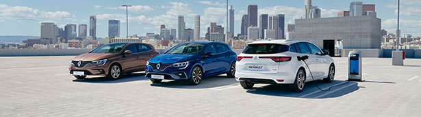 Orders open for new Renault Mégane hatch and sport tourer