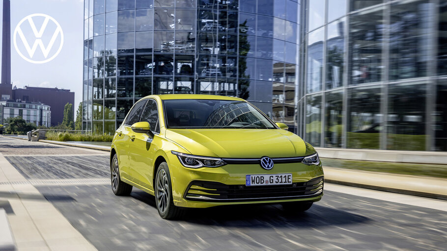 Video: Electric mobility for all: Volkswagen Golf eHybrid