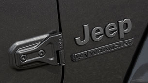 Jeep® celebrates 80th anniversary with distinctive special edition models