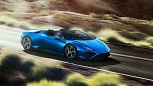 A record September for Automobili Lamborghini