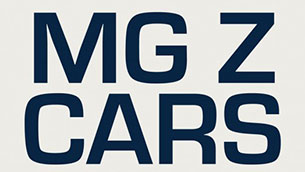 MG Z cars – last chance saloons commemorated in new book