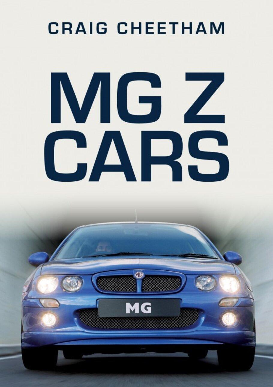 MG Z1