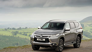 mitsubishi-shogun-sport:-the-uk's-most-capable-seven-seat-4x4-is-now-even-better-value