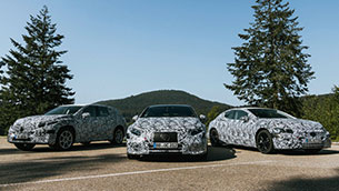 six-new-models-from-eq:-mercedes-benz-confirms-expansion-of-the-electric-car-range