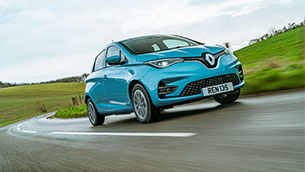 Renault unplugged test drive event to showcase electrified vehicle range