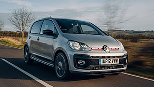 volkswagen scoops the sunday times 'car of the year' and 'manufacturer of the year'
