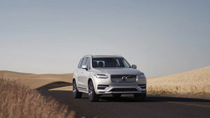 Volvo cars receives science based targets initiative approval for climate action plan
