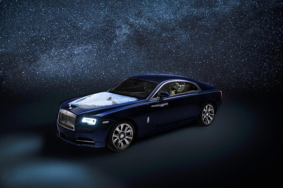 2021 Rolls-Royce Earth Car Wraith1
