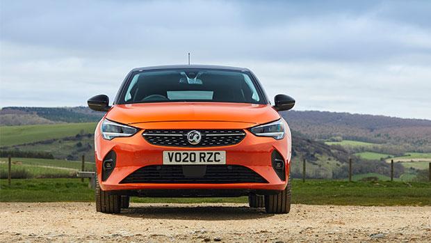 Vauxhall introduces 48-hour test drive programme on Corsa-e