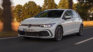 Golf GTI wins first ever 'best all-rounder car' title at inaugural Autocar Britain's best cars awards
