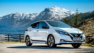 nissan-leaf-named-most-reliable-electric-vehicle