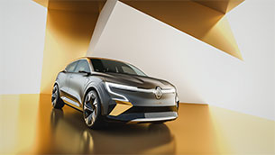 renault eways: electric mobility of today and tomorrow