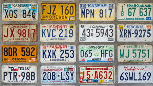 Most Common Reasons To Get Personalised Number Plates