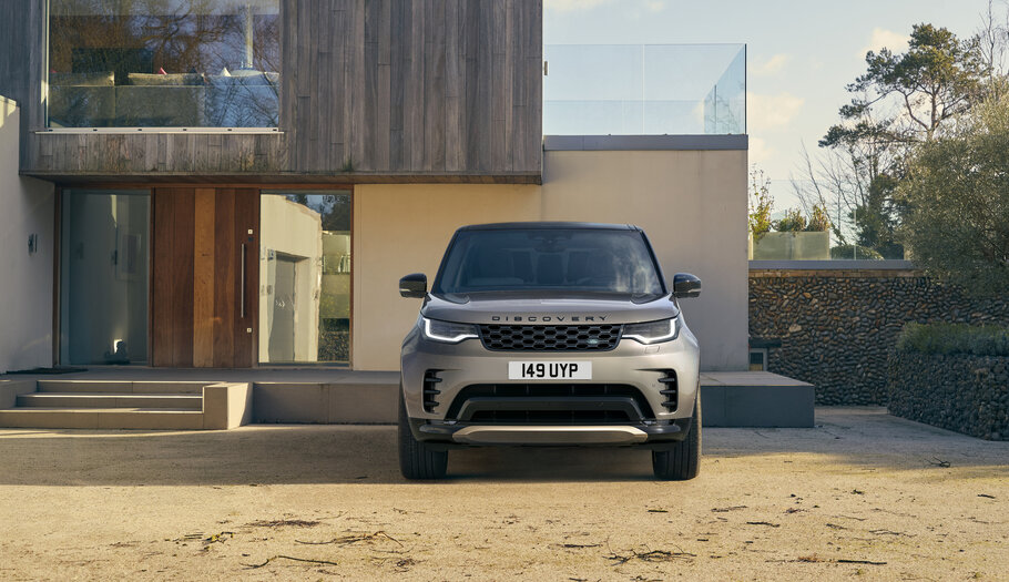 2021 Land Rover Discovery1