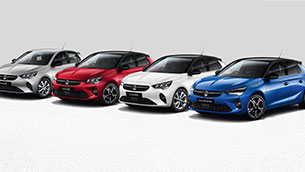 vauxhall introduces updated prices and specifications for 2021 corsa and corsa-e