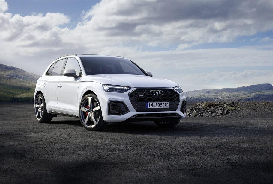 Audi SQ51
