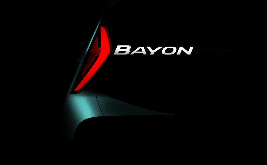 Hyundai Bayon1
