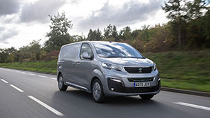 peugeot supplies northgate vehicle hire with 250 e-experts for 2021
