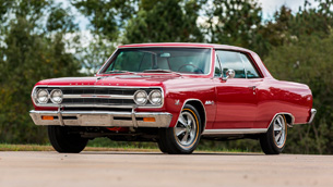 Top Chevy Car Models Throughout History: Investing In Classic Chevy Cars