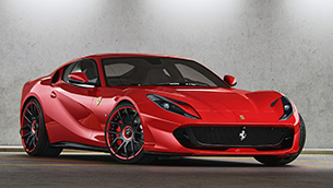 Ferrari 812 Superforte by Wheelsandmore