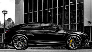 lamborghini urus tuning by wheelsandmore