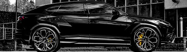 Lamborghini Urus Tuning by Wheelsandmore