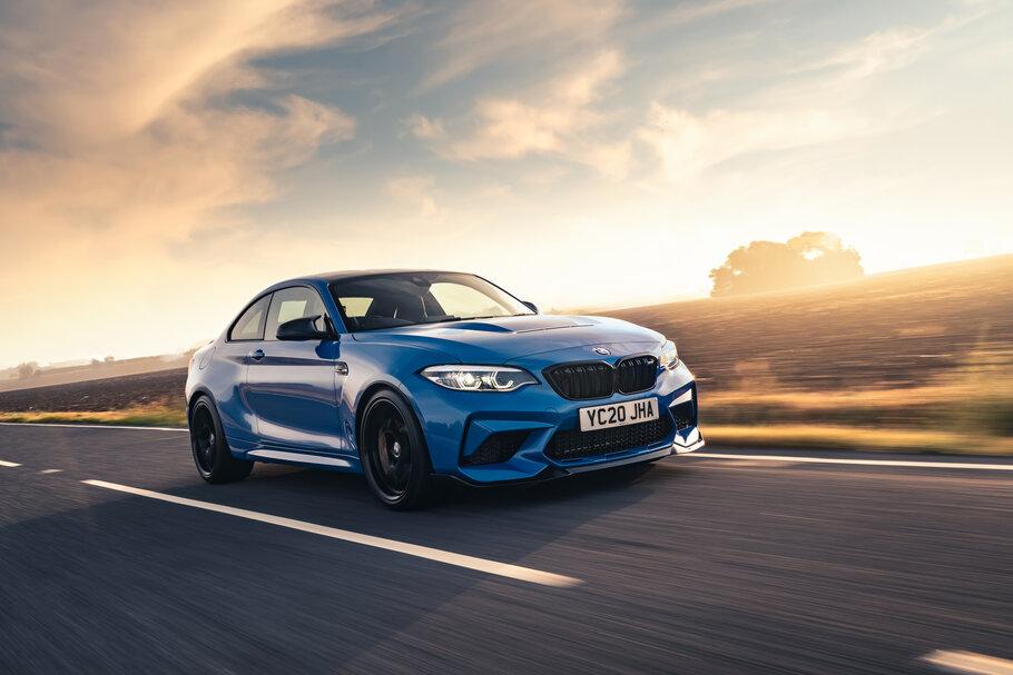 2020 BMW M2 CS1