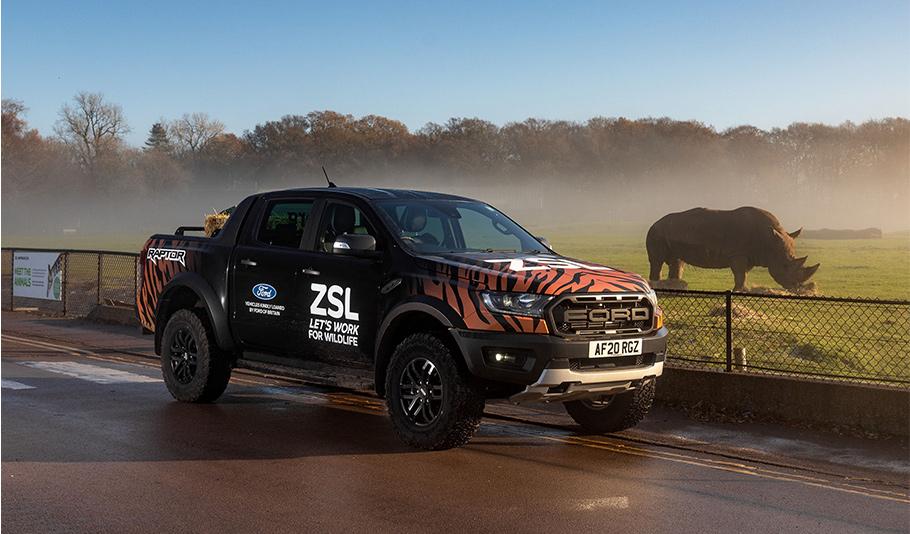 2020 Ford Ranger Raptors1