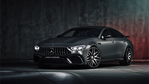 "Mercedes AMG GT63 S AMG ""Cummander"" by Wheelsandmore"