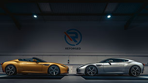 revealed: aston martin vantage v12 zagato heritage twins by r-reforged