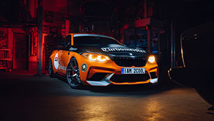 BMW M2 CSL Turbomeister Edition – Private Owner Creates A Personal Tribute to BMW's History of Turbocharging & Weight Reduction