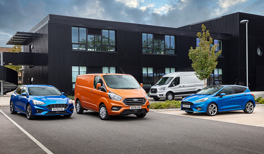 2021 Ford Fiesta and Transit-Tourneo1