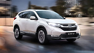 2021 Honda CR-V Hybrid increases style, efficiency, and comfort