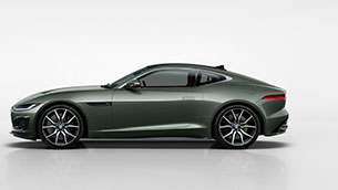 New Jaguar F-TYPE Heritage 60 Edition celebrates diamond anniversary of legendary E-type